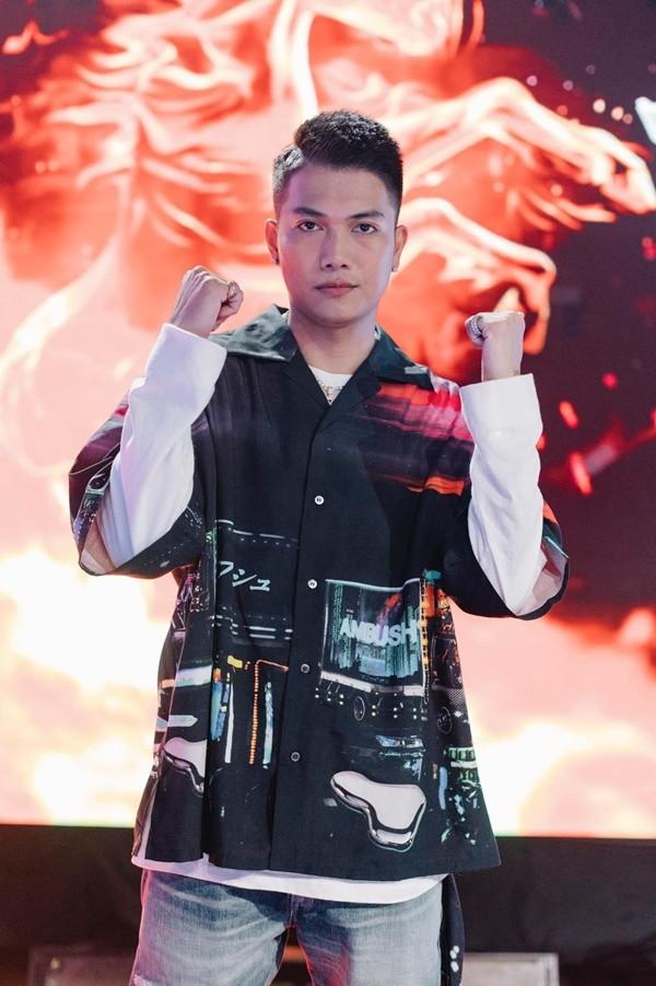 """Soi thành tích đáng gờm của những gương mặt được gọi tên cho """"ghế nóng"""" Rap Việt ảnh 5"""