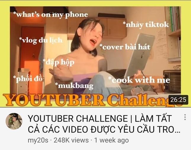 Lý do nào khiến 4 cô nàng du học sinh này sở hữu kênh YouTube hàng trăm nghìn subcriber? ảnh 2