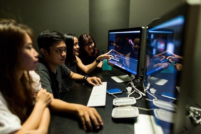 Tìm kiếm tài năng làm phim kỹ thuật số: Cần gì để trở thành nhà làm phim chuyên nghiệp? ảnh 7