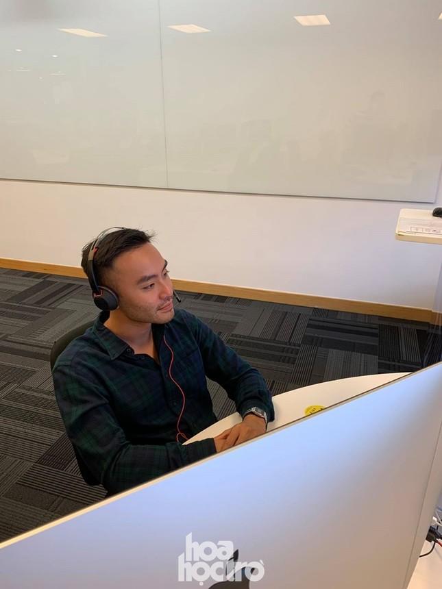 Tìm kiếm tài năng làm phim kỹ thuật số: Cần gì để trở thành nhà làm phim chuyên nghiệp? ảnh 2
