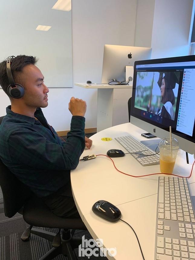Tìm kiếm tài năng làm phim kỹ thuật số: Cần gì để trở thành nhà làm phim chuyên nghiệp? ảnh 3