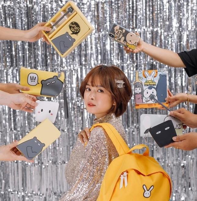 BST #NEWNORMAL từ Thỏ Bảy Màu: Tuyên ngôn thời trang hậu COVID từ các nhà thiết kế trẻ ảnh 2