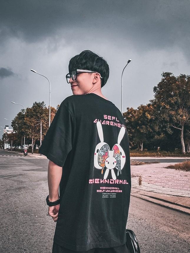 """Sau khi hết """"kẹt xe"""", Kuboss (Rap Việt) liền """"tấp vào lề"""" đeo khẩu trang vì nhân vật này! ảnh 6"""