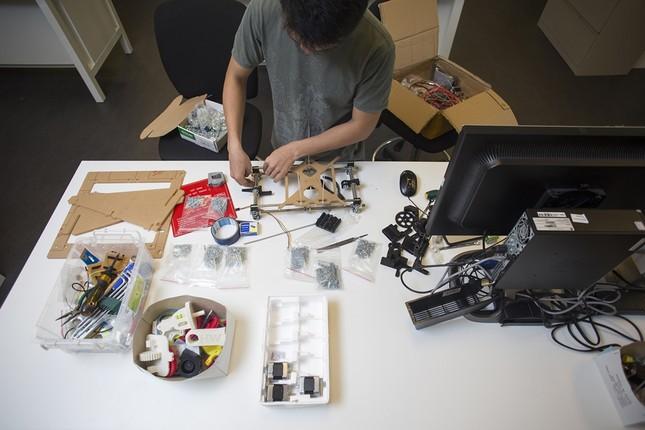 Sáng kiến Công nghệ TechGenius: Cuộc thi dành cho thế hệ Z sáng tạo, bạn tham gia chưa?  ảnh 2