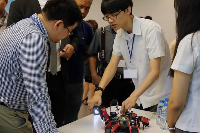 Sáng kiến Công nghệ TechGenius: Cuộc thi dành cho thế hệ Z sáng tạo, bạn tham gia chưa?  ảnh 4
