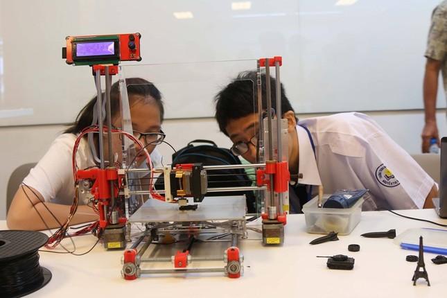 Sáng kiến Công nghệ TechGenius: Cuộc thi dành cho thế hệ Z sáng tạo, bạn tham gia chưa?  ảnh 5