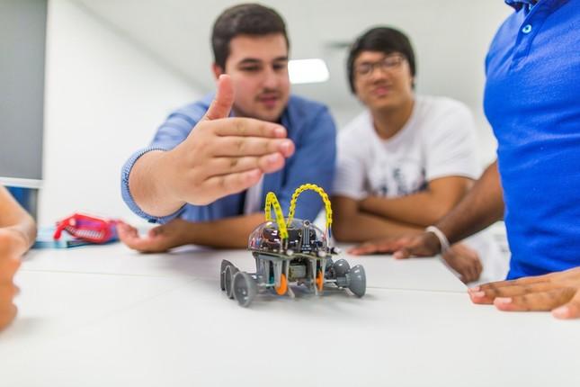 Sáng kiến Công nghệ TechGenius: Cuộc thi dành cho thế hệ Z sáng tạo, bạn tham gia chưa?  ảnh 3