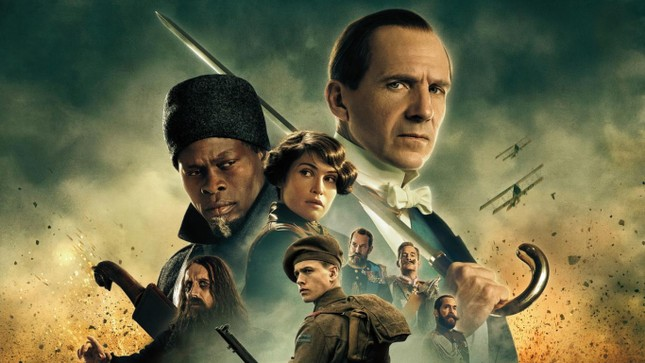 """Năm """"số nhọ"""" của Hollywood: Hàng loạt bom tấn lại """"ra chuồng gà"""" vì bị dời lịch chiếu! ảnh 6"""
