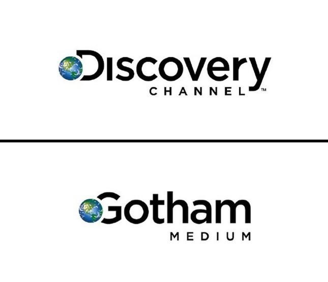 Bật mí những font chữ được sử dụng trong logo của các thương hiệu nổi tiếng ảnh 20