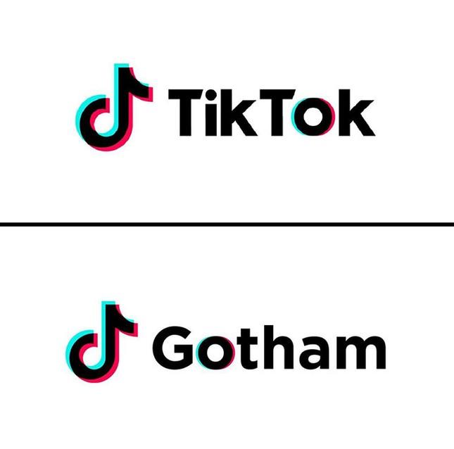 Bật mí những font chữ được sử dụng trong logo của các thương hiệu nổi tiếng ảnh 4