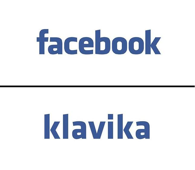 Bật mí những font chữ được sử dụng trong logo của các thương hiệu nổi tiếng ảnh 1