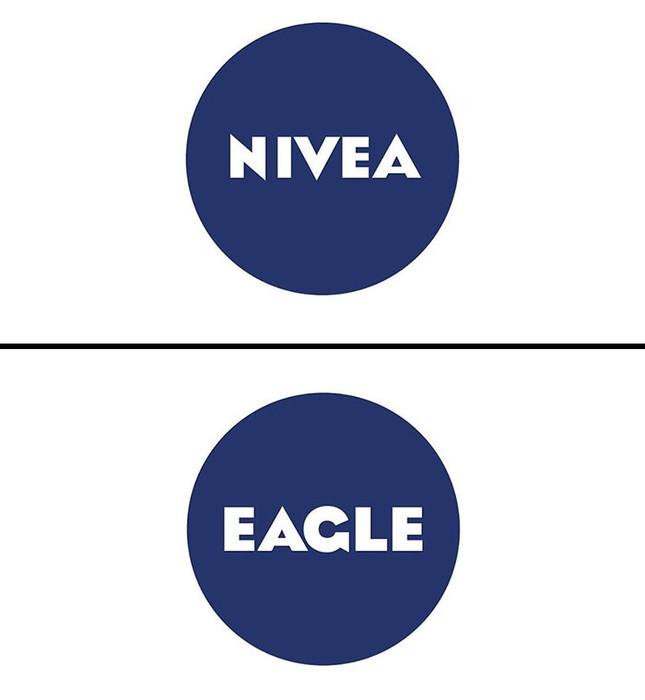 Bật mí những font chữ được sử dụng trong logo của các thương hiệu nổi tiếng ảnh 18