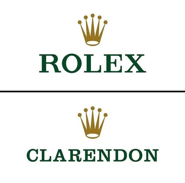 Bật mí những font chữ được sử dụng trong logo của các thương hiệu nổi tiếng ảnh 22