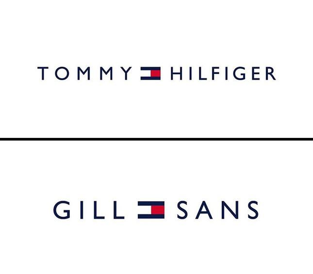 Bật mí những font chữ được sử dụng trong logo của các thương hiệu nổi tiếng ảnh 10