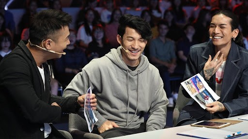"""Sau 1 năm làm mưa làm gió, dàn cast """"Running Man Việt Nam - Chạy Đi Chờ Chi"""" giờ ra sao? ảnh 18"""