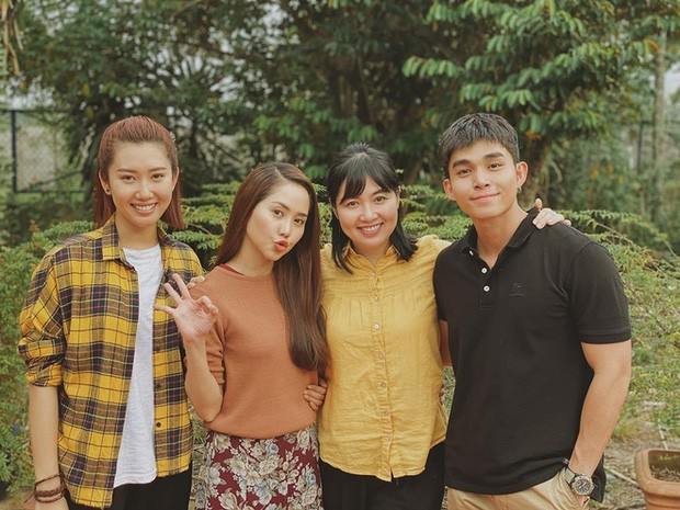"""Sau 1 năm làm mưa làm gió, dàn cast """"Running Man Việt Nam - Chạy Đi Chờ Chi"""" giờ ra sao? ảnh 10"""