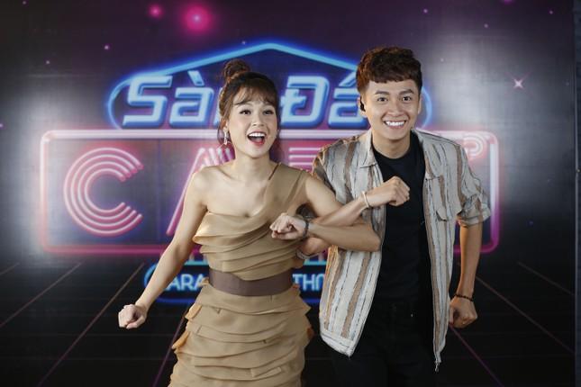 """Sau 1 năm làm mưa làm gió, dàn cast """"Running Man Việt Nam - Chạy Đi Chờ Chi"""" giờ ra sao? ảnh 7"""