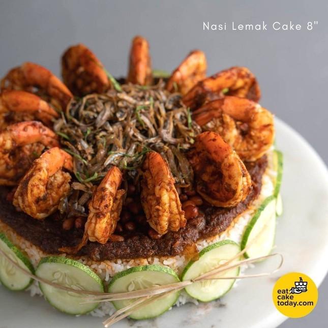 Những món ăn độc lạ của ẩm thực Malaysia nhất định bạn phải khám phá ảnh 6