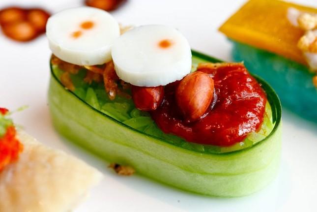 Những món ăn độc lạ của ẩm thực Malaysia nhất định bạn phải khám phá ảnh 5