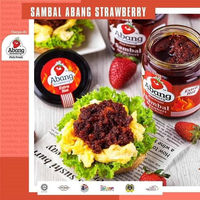 Những món ăn độc lạ của ẩm thực Malaysia nhất định bạn phải khám phá ảnh 2