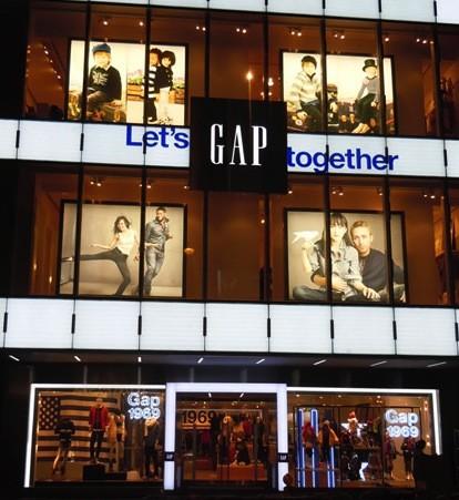 Hồng Kông suy thoái kinh tế trầm trọng, nhiều thương hiệu thời trang phải đóng cửa ảnh 5