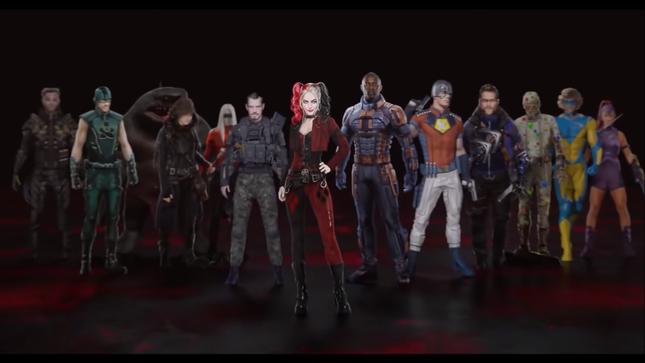 """Từ Batman đến Suicide Squad, DC """"dội bom"""" fan hâm mộ với hàng loạt trailer siêu hot ảnh 6"""