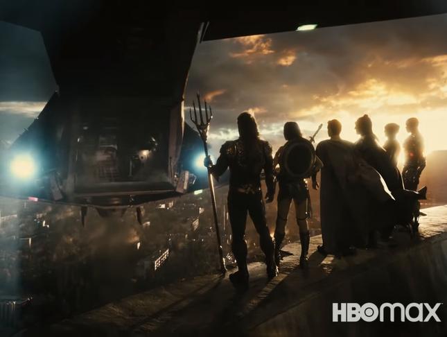 """Từ Batman đến Suicide Squad, DC """"dội bom"""" fan hâm mộ với hàng loạt trailer siêu hot ảnh 1"""