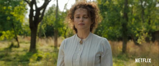 """Sao """"Stranger Things"""" hóa thân làm em gái Sherlock Holmes trong phim mới của Netflix ảnh 2"""