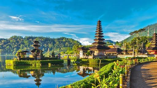 """Các tín đồ ưa xê dịch phải lỡ hẹn với """"hòn đảo thiên đường"""" Bali đến hết năm 2020 ảnh 1"""
