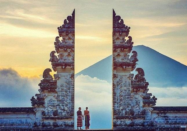 """Các tín đồ ưa xê dịch phải lỡ hẹn với """"hòn đảo thiên đường"""" Bali đến hết năm 2020 ảnh 3"""