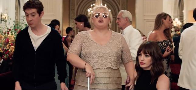 """Tiếp bước Adele, sao """"Pitch Perfect"""" khiến cư dân mạng giật mình vì màn giảm cân ngoạn mục ảnh 2"""