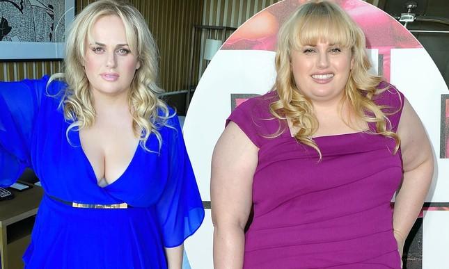 """Tiếp bước Adele, sao """"Pitch Perfect"""" khiến cư dân mạng giật mình vì màn giảm cân ngoạn mục ảnh 1"""