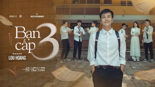 Trung Quân Idol, Lou Hoàng, cặp đôi Cara - Noway kể chuyện thanh xuân vườn trường ảnh 7