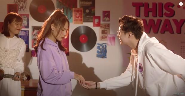 Trung Quân Idol, Lou Hoàng, cặp đôi Cara - Noway kể chuyện thanh xuân vườn trường ảnh 5