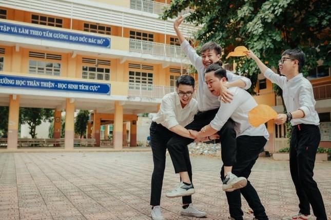 Trung Quân Idol, Lou Hoàng, cặp đôi Cara - Noway kể chuyện thanh xuân vườn trường ảnh 8