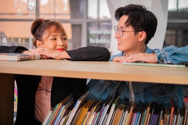 Trung Quân Idol, Lou Hoàng, cặp đôi Cara - Noway kể chuyện thanh xuân vườn trường ảnh 6
