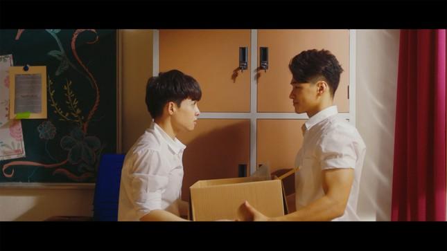 Trung Quân Idol, Lou Hoàng, cặp đôi Cara - Noway kể chuyện thanh xuân vườn trường ảnh 2