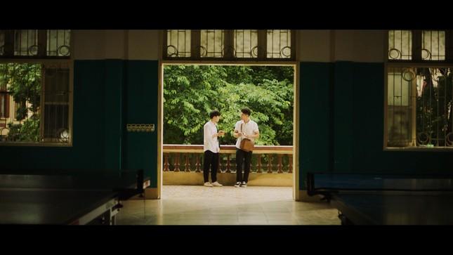 Trung Quân Idol, Lou Hoàng, cặp đôi Cara - Noway kể chuyện thanh xuân vườn trường ảnh 3