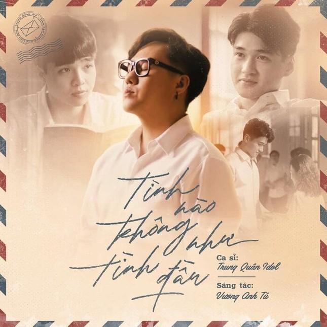 Trung Quân Idol, Lou Hoàng, cặp đôi Cara - Noway kể chuyện thanh xuân vườn trường ảnh 1