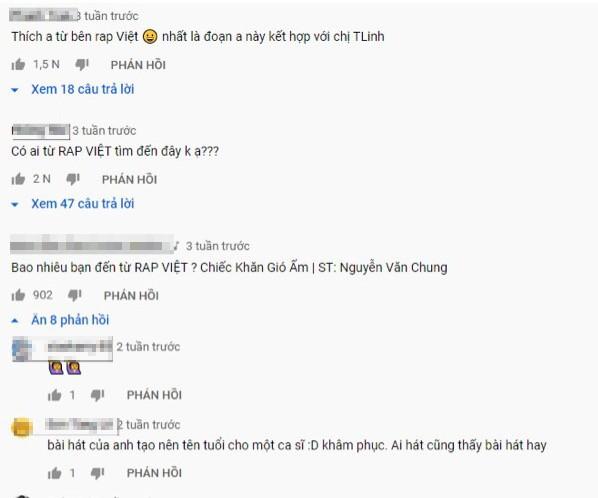 """Ca sĩ Anh Tú: Đi hát 3 năm, có nhiều danh hiệu nhưng chỉ thực sự """"gây bão"""" ở Rap Việt ảnh 6"""