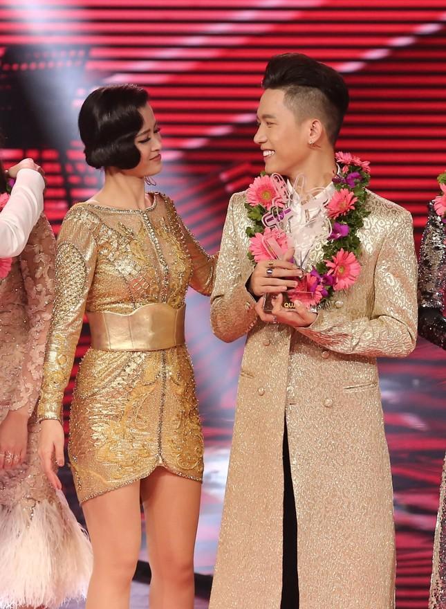 """Ca sĩ Anh Tú: Đi hát 3 năm, có nhiều danh hiệu nhưng chỉ thực sự """"gây bão"""" ở Rap Việt ảnh 1"""