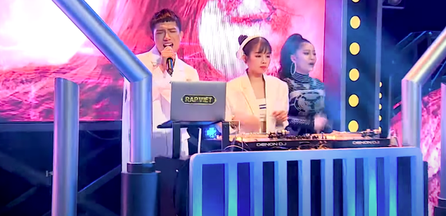 """Ca sĩ Anh Tú: Đi hát 3 năm, có nhiều danh hiệu nhưng chỉ thực sự """"gây bão"""" ở Rap Việt ảnh 3"""