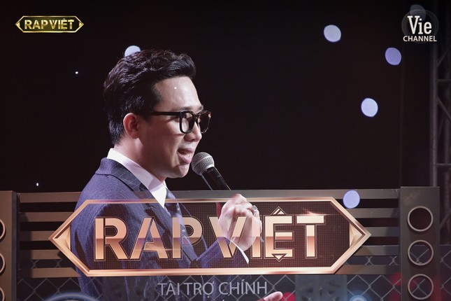 """Trấn Thành lại gây ra nhiều tranh cãi trong """"Rap Việt"""" khi phát ngôn về Rap và Underground ảnh 4"""