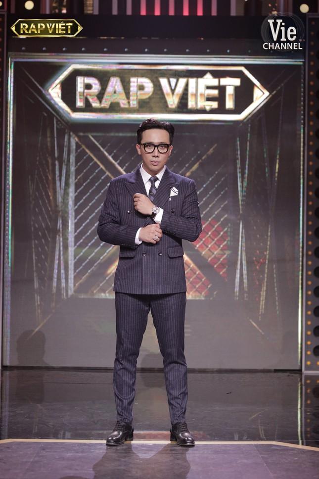 """Trấn Thành lại gây ra nhiều tranh cãi trong """"Rap Việt"""" khi phát ngôn về Rap và Underground ảnh 3"""