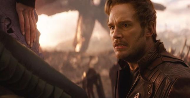 Sẽ ra sao nếu Star-Lord không sai lầm khiến biệt đội Avengers thất bại dưới tay Thanos? ảnh 1