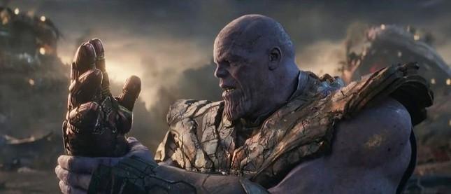 Sẽ ra sao nếu Star-Lord không sai lầm khiến biệt đội Avengers thất bại dưới tay Thanos? ảnh 2