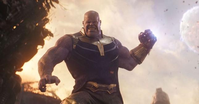 Sẽ ra sao nếu Star-Lord không sai lầm khiến biệt đội Avengers thất bại dưới tay Thanos? ảnh 3