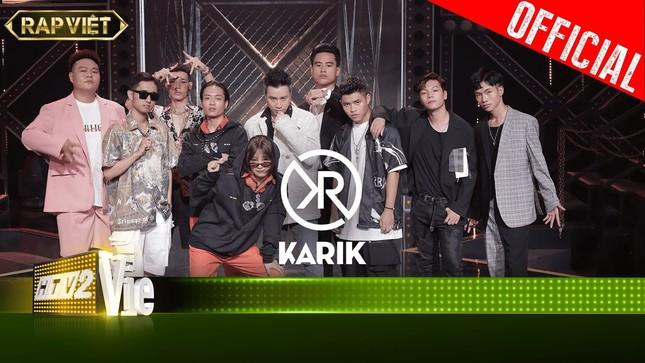 """Cho 3 """"át chủ bài"""" cùng xuất hiện tại vòng Đối đầu, Karik chấp nhận hi sinh vì """"đại cuộc""""? ảnh 1"""