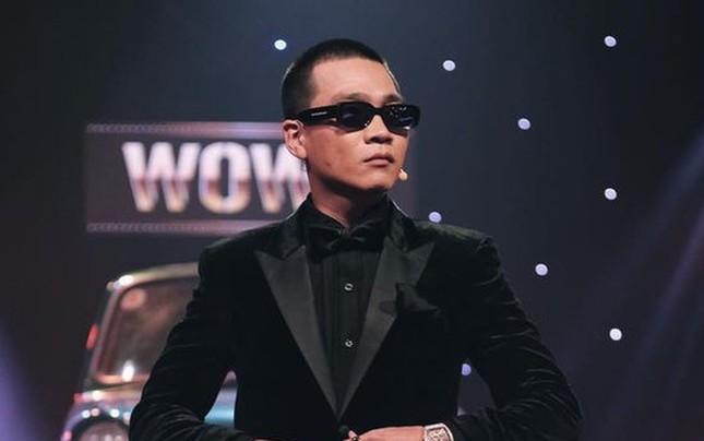 """Lần hiếm hoi Wowy tỏ thái độ bức xúc, tố TikTok """"đang coi thường nghệ sĩ Việt"""" ảnh 2"""