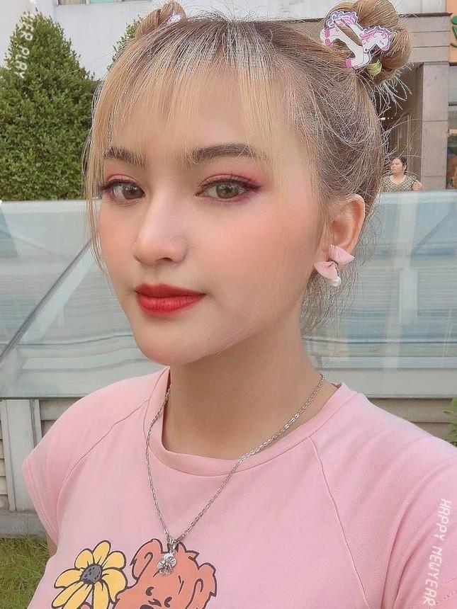 Thí sinh Hoa Hậu Việt Nam gây ấn tượng vì mái tóc như idol Hàn, thần thái hao hao Châu Bùi ảnh 7